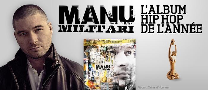 Militari ryan videoclip officiel venez matter le clip de manu militari