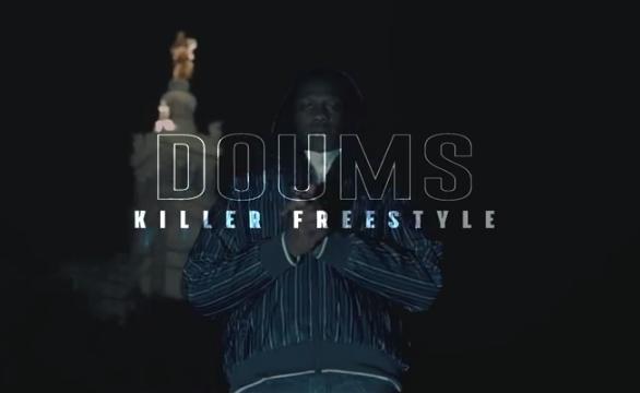 Doums – #KillerFreestyle