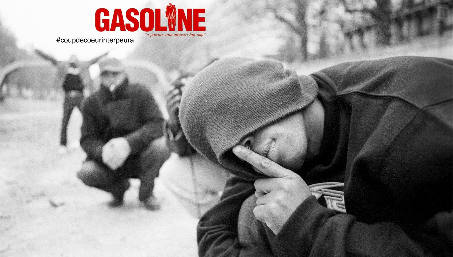GASOLINE « un rap français très original»