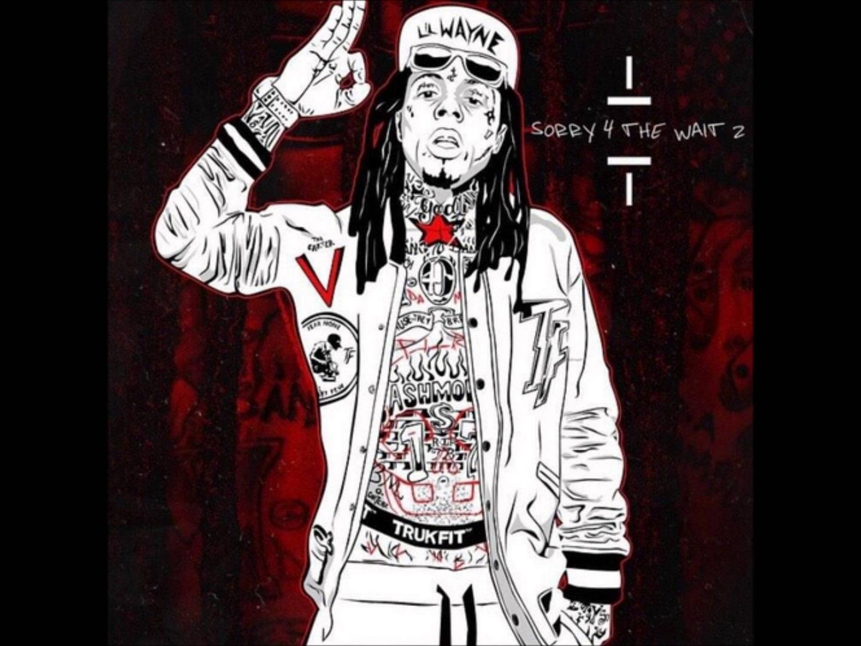 Lil Wayne- Selsun Blue