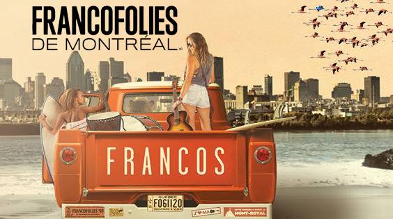 La langue française aux couleurs urbaines – Franco 2015