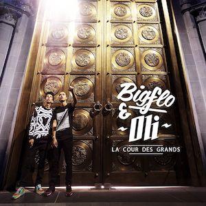 Bigflo et Oli La Cour des Grands 2015