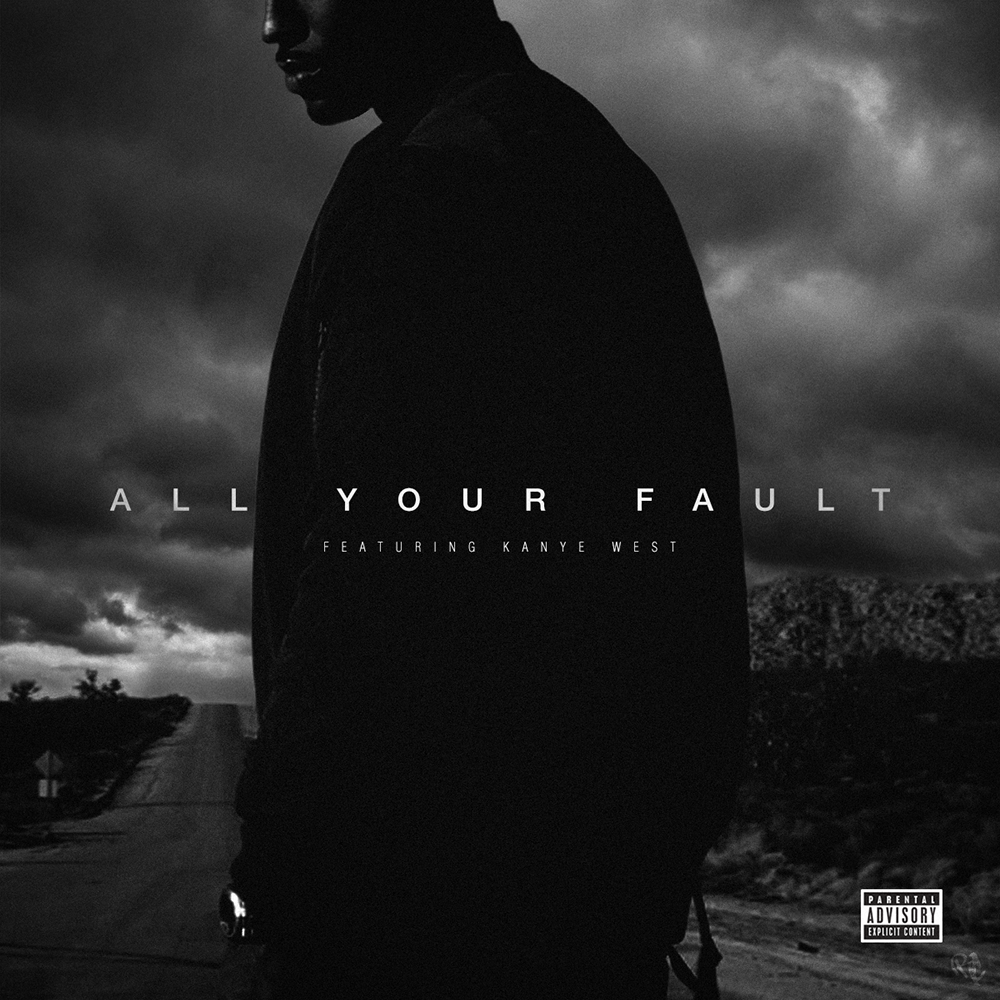 Big Sean-  All your fault & I know  (VIDEO)