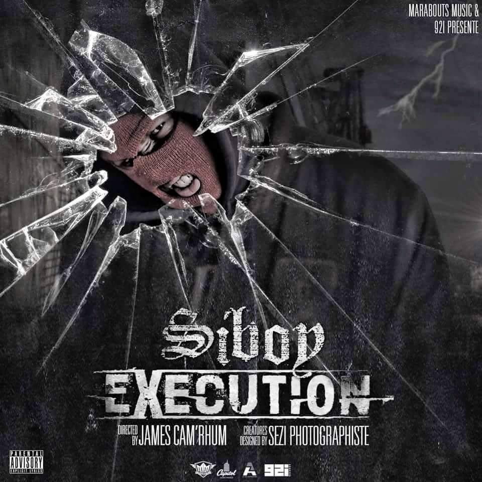 SIBOY- EXECUTION (Prod.BLACKSTARZ)