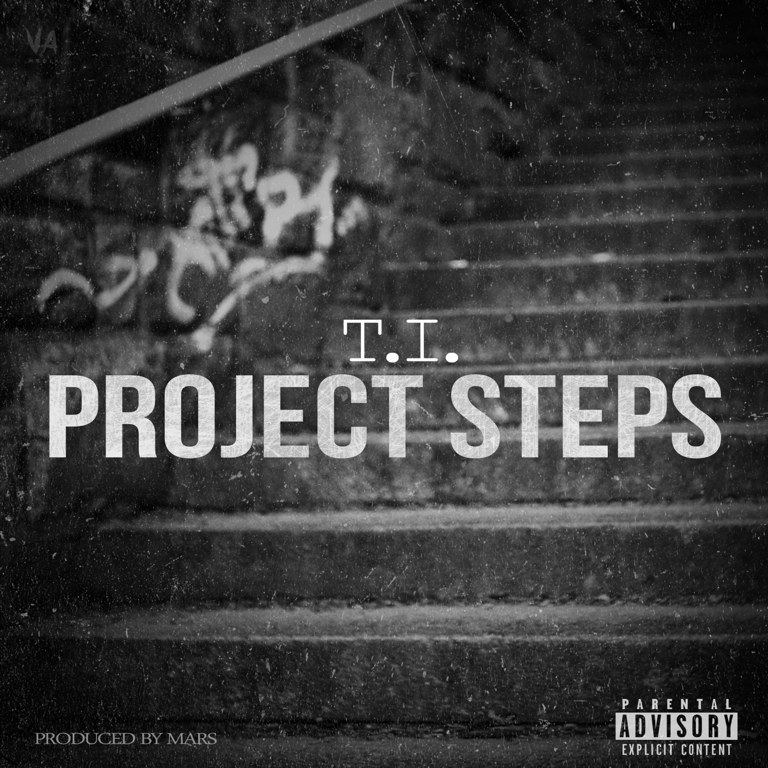 T.I.- Project Steps