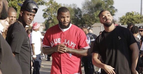 The Game – 100 ft. Drake