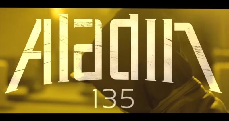 ALADIN 135 – Ma Conscience #2