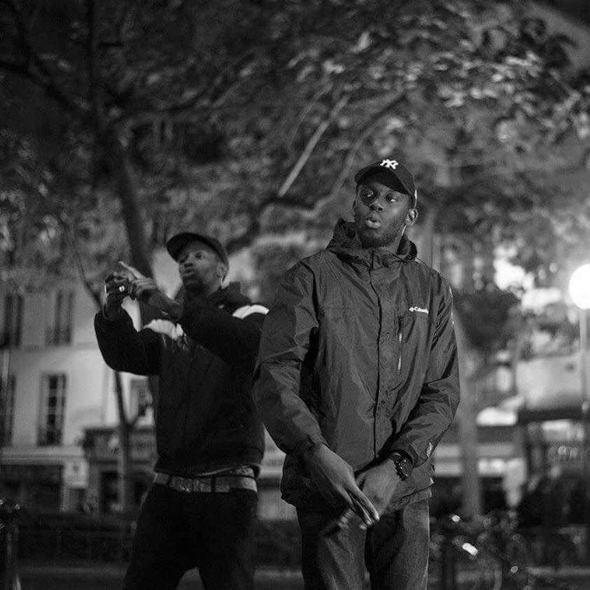 Phénomène Bizness – Les nuits parisiennes