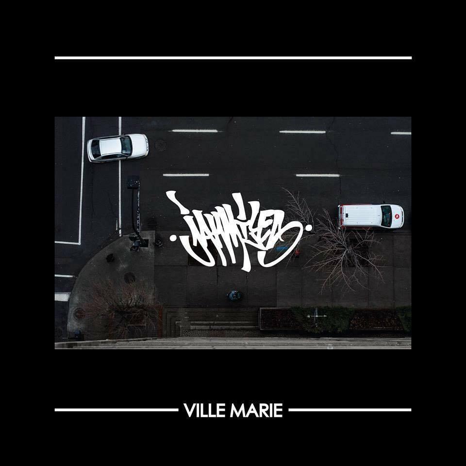 Jah Miles lance <i>Ville Marie</i> le 29 août prochain
