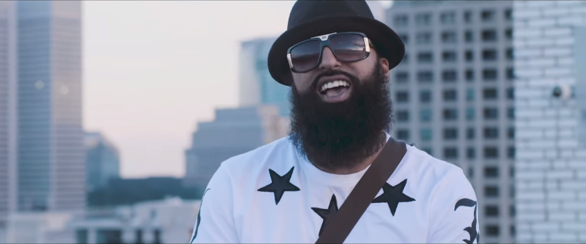 Le clip du jour : 4Say ft Cheb Nino – Petit Frère