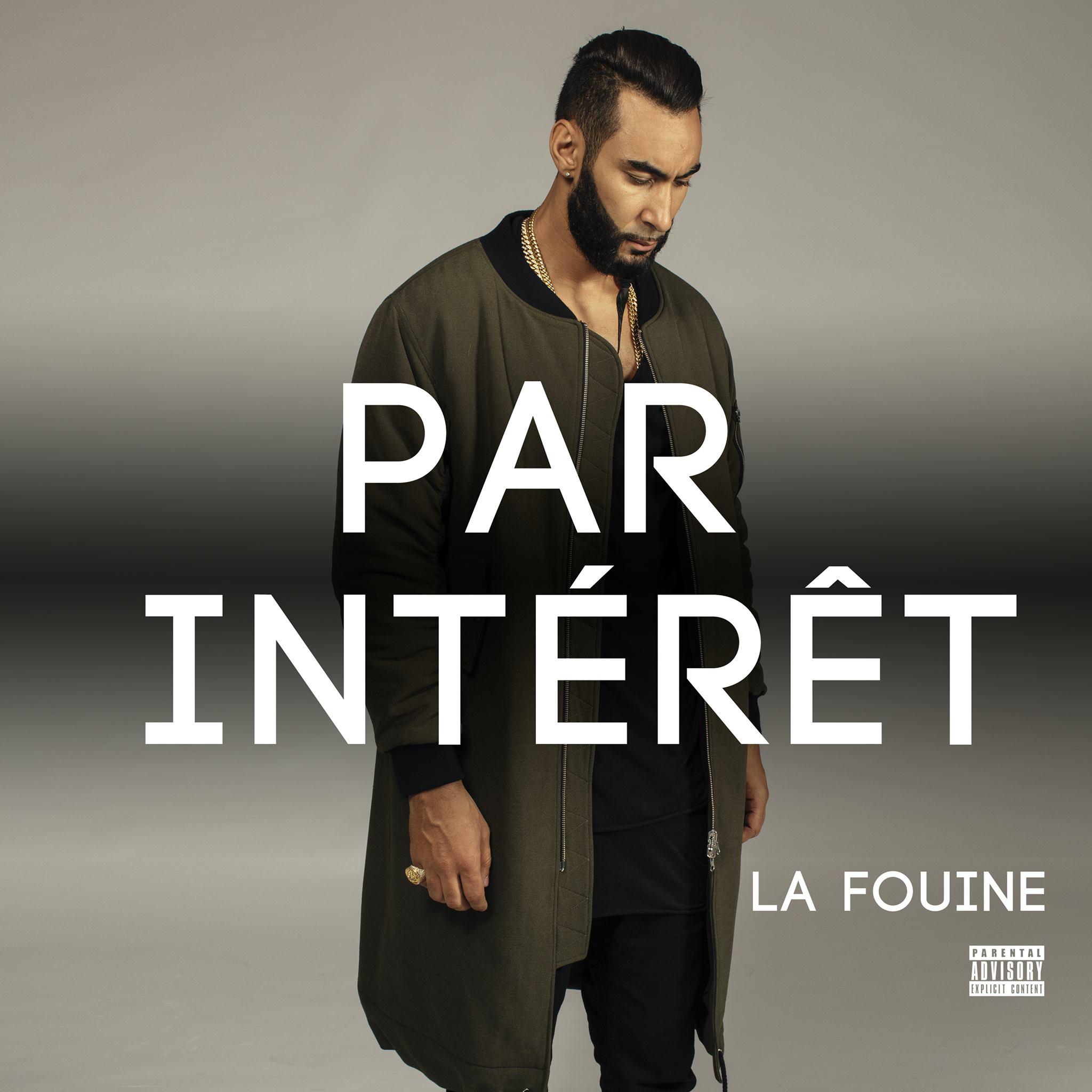Nouveau Clip De La Fouine «Par Intérêt»