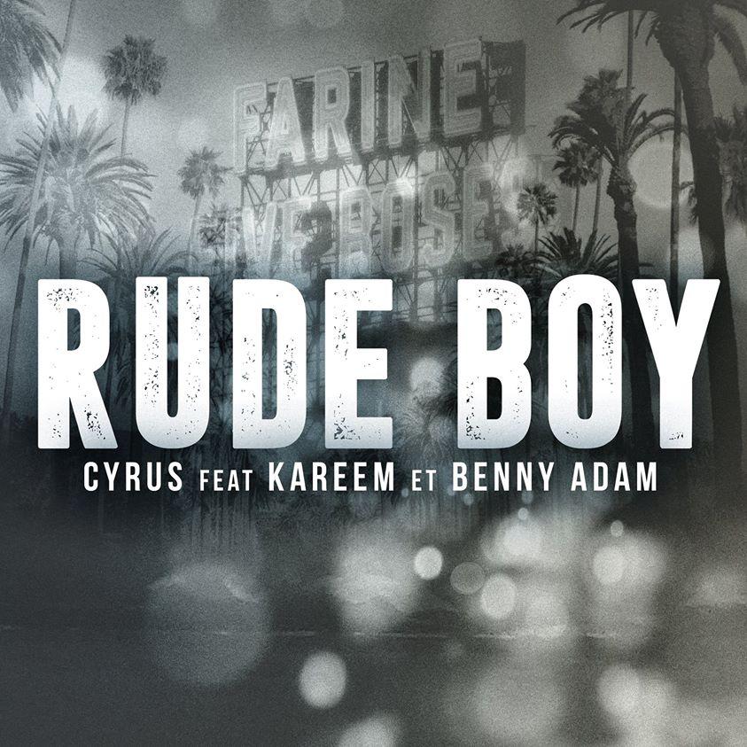 Rude Boy Le Nouveau Vidéo Clip De Benny Adam