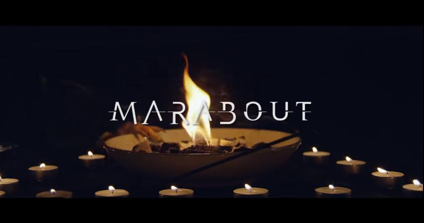 Lacrim frappe fort avec son nouveau clip «Marabout»