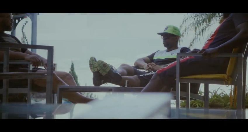 Rohff – Bijou ft. Awa Imani