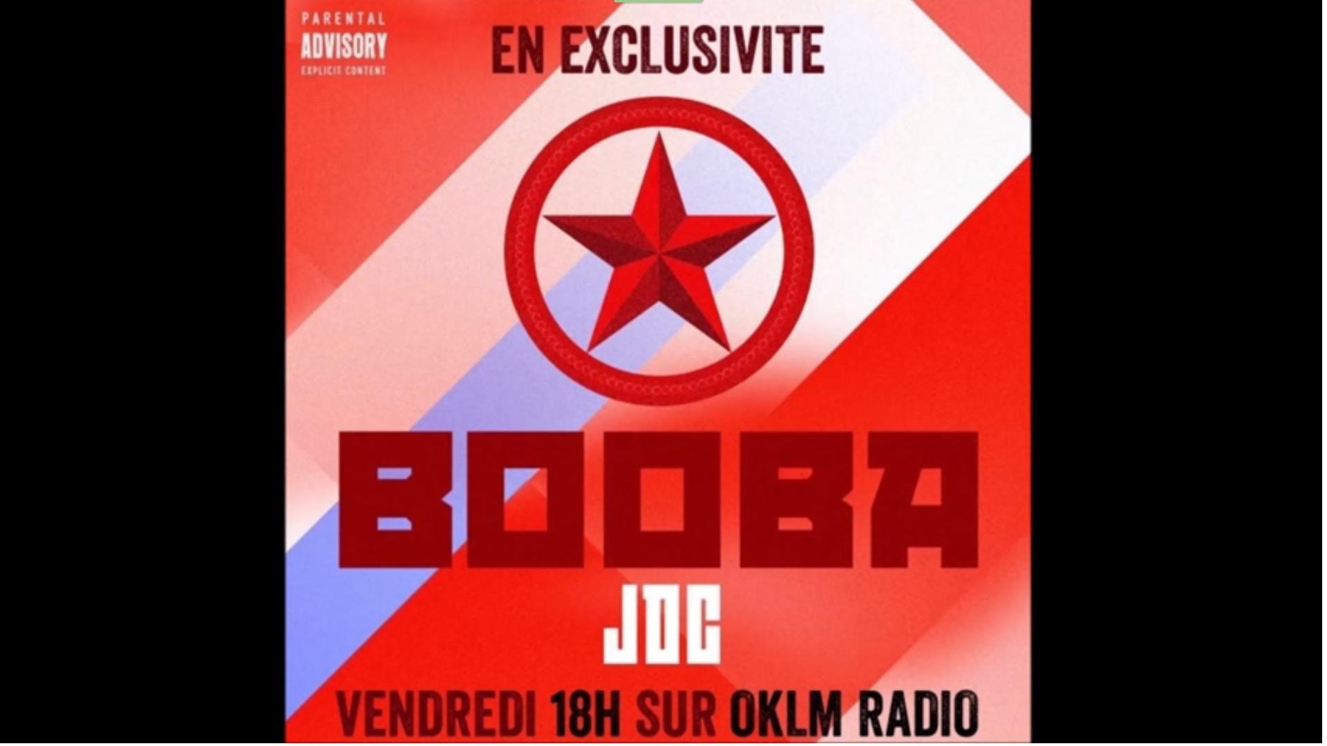 Booba – JDC (Son)