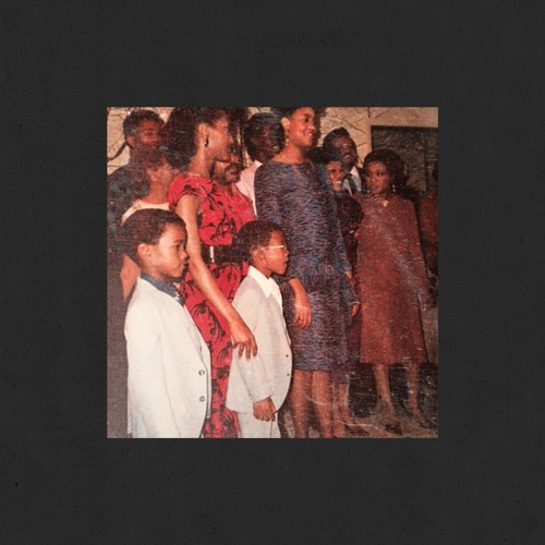LE SON DU JOUR: Kanye West feat Kendrick Lamar – No More Parties In L.A.