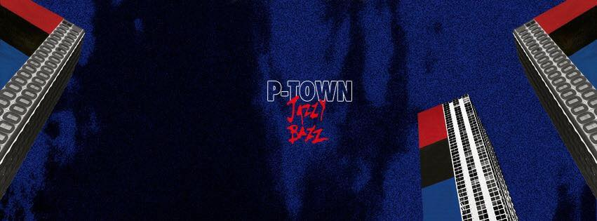 Trackliste «P-Town» le nouvel album de Jazzy Bazz