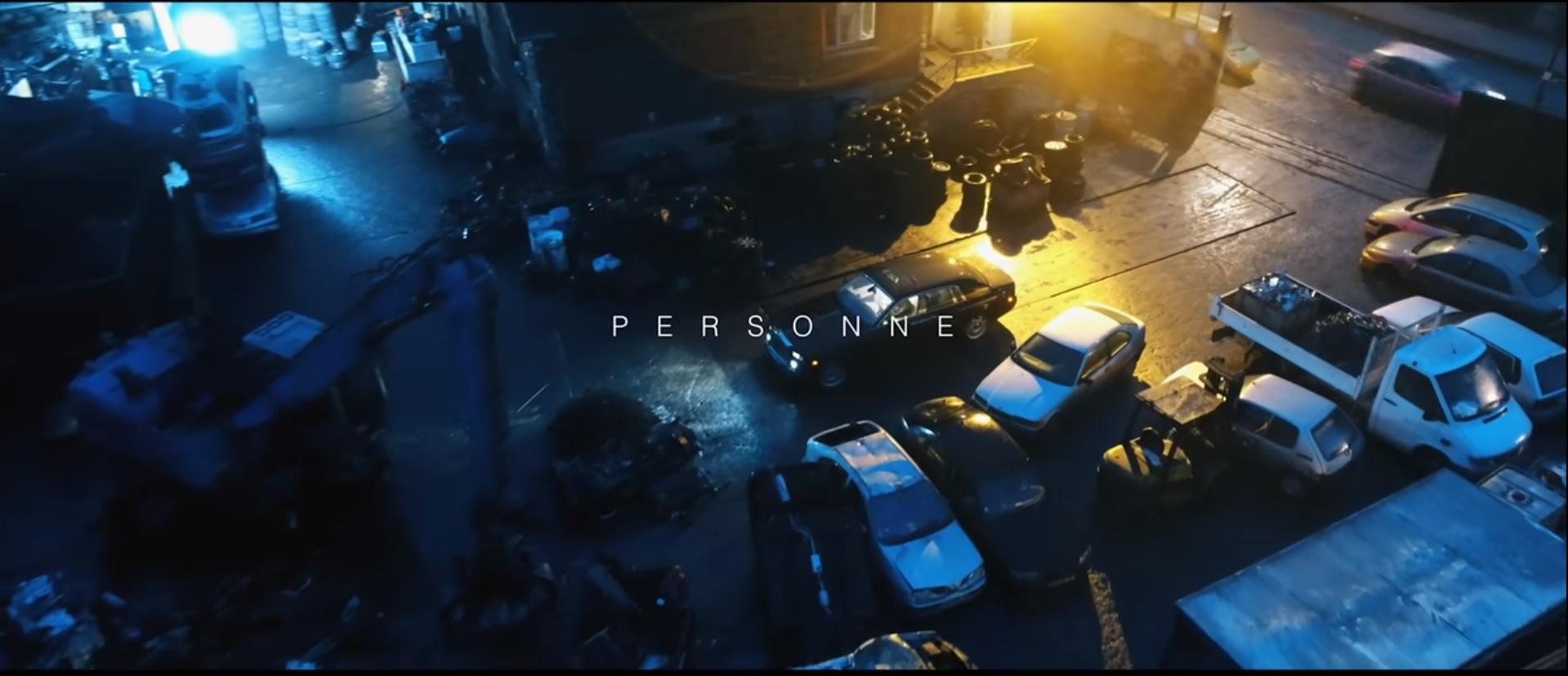 Rim'K – Personne (Clip Officiel)