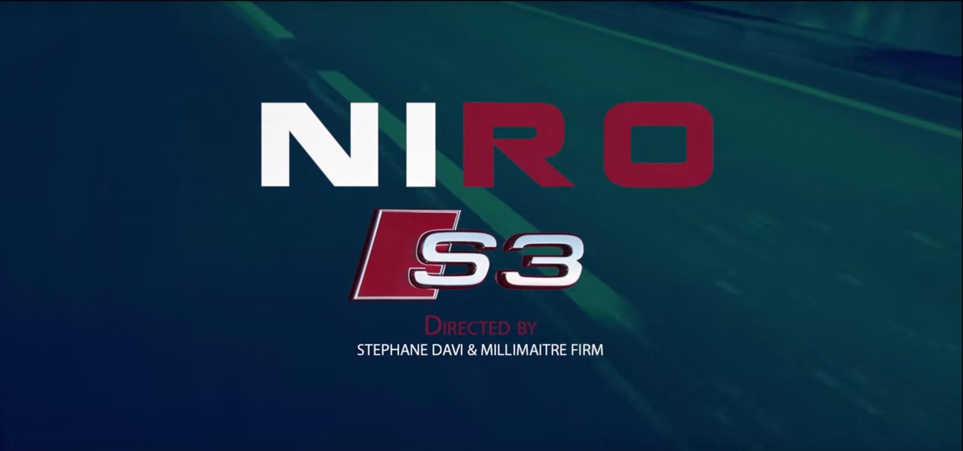 Niro – S3 (Clip Officiel)