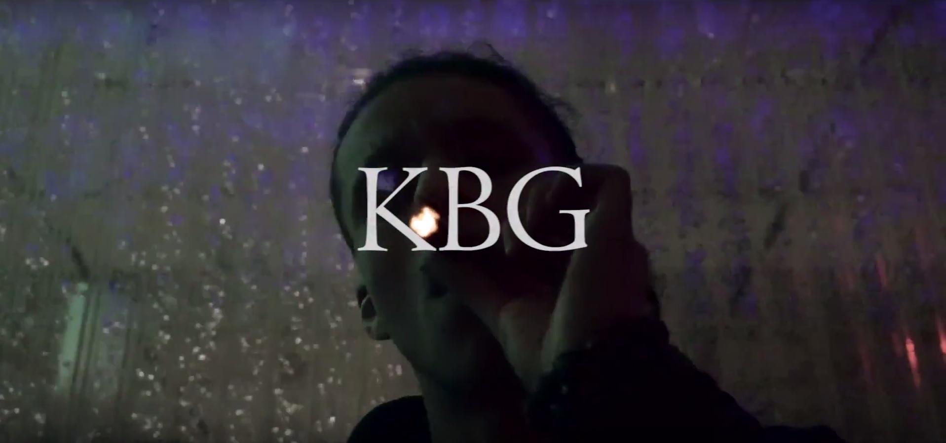 KBG – Dans ma tête (Clip Officiel)