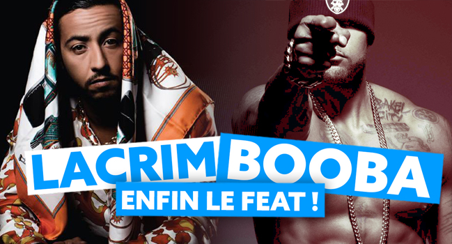 Exclu : LACRIM FEAT BOOBA – OH BAH OUI