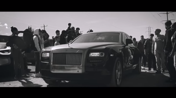 «For The Low» le premier clip de la prochaine Mixtape d'ENIMA !