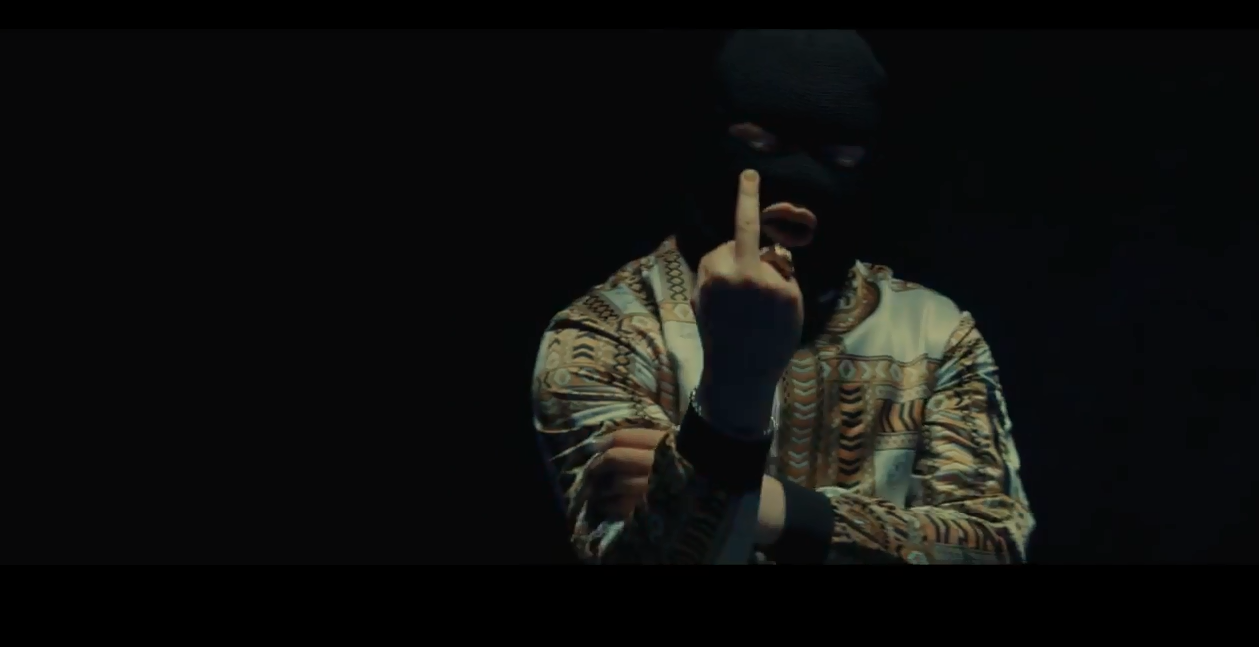 Kalash Criminel – Enterrez-les