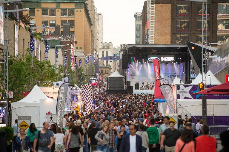 Les 10 rappeurs francophones que tu risque de croiser à Montréal !