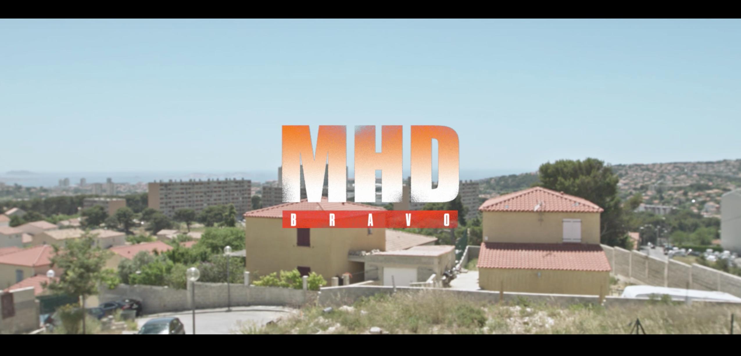 MHD – BRAVO