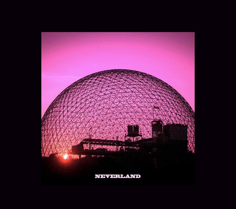 Découverte: «Neverland» de KarlMarks