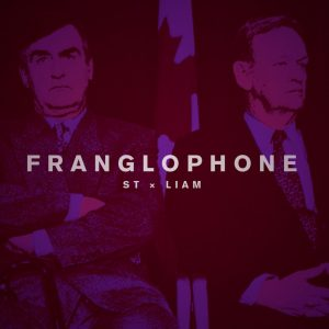franglophone by st x liam