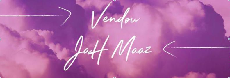 Vendou et Jah Maaz. Deux projets, un concert.