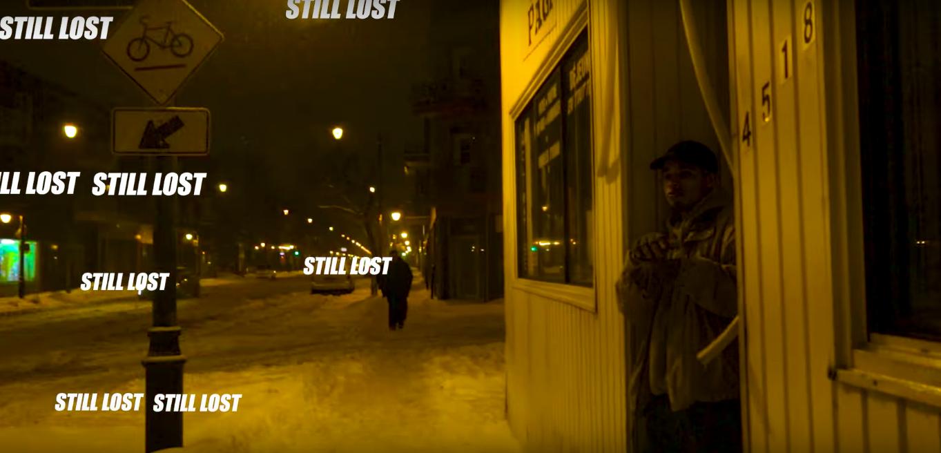 Kevin Na$h dévoile le clip de Still Lost.