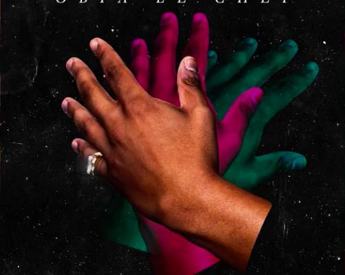 Caballero, JeanJass et le Roi Heenok sont dans le prochain album d'Obia Le Chef.