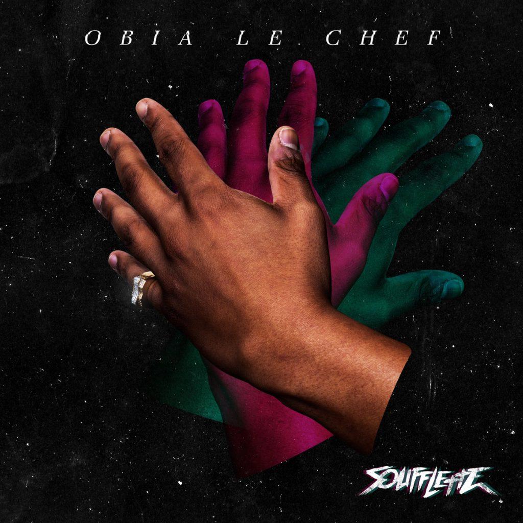 Obia Le Chef - Soufflette - Inter-Peura