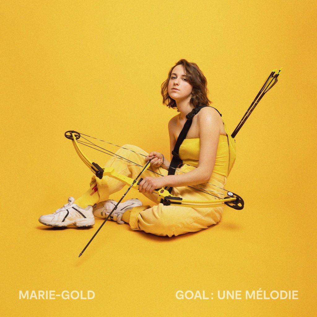 """Chronique : Marie-Gold """"Goal : Une Mélodie"""""""