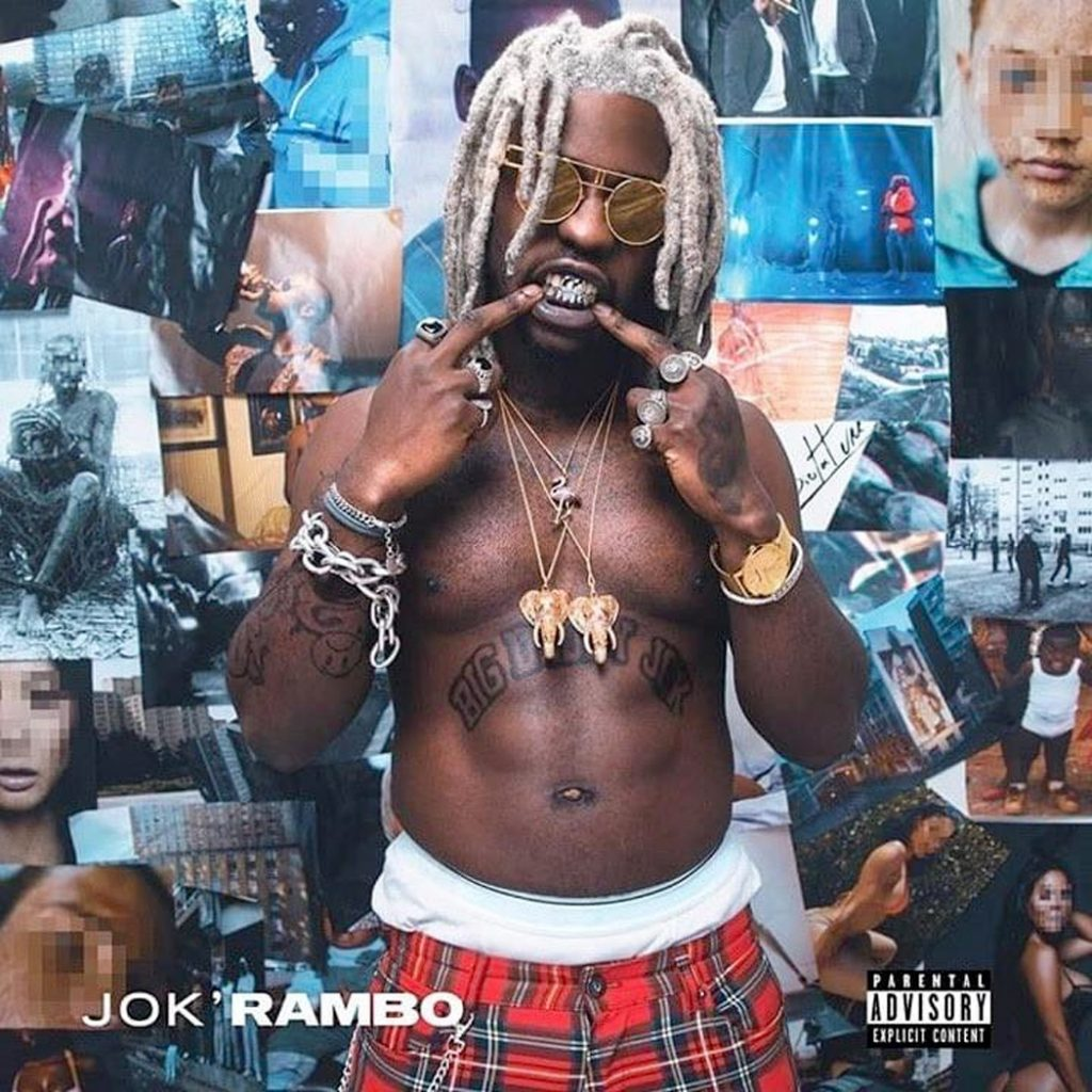 "Chronique Jok'Air ""Jok'Rambo"""