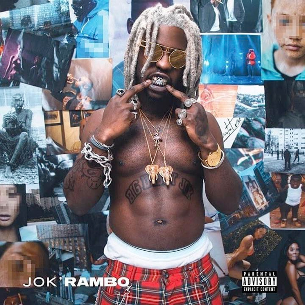 Chronique : Jok'Air « Jok'Rambo »