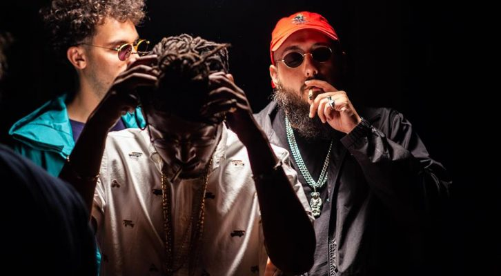 """""""CQJVD"""" : Obia Le Chef signe l'une des collab' rap de l'année sur un clip saisissant !"""