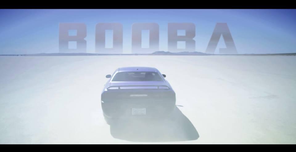 BOOBA – TURFU (videoclip officiel)