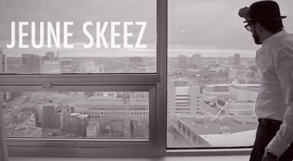Jeune Skeez – Coeurs Flingués