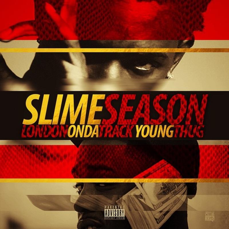 Young Thug- Money (Prod. London On Da Track) -Audio-