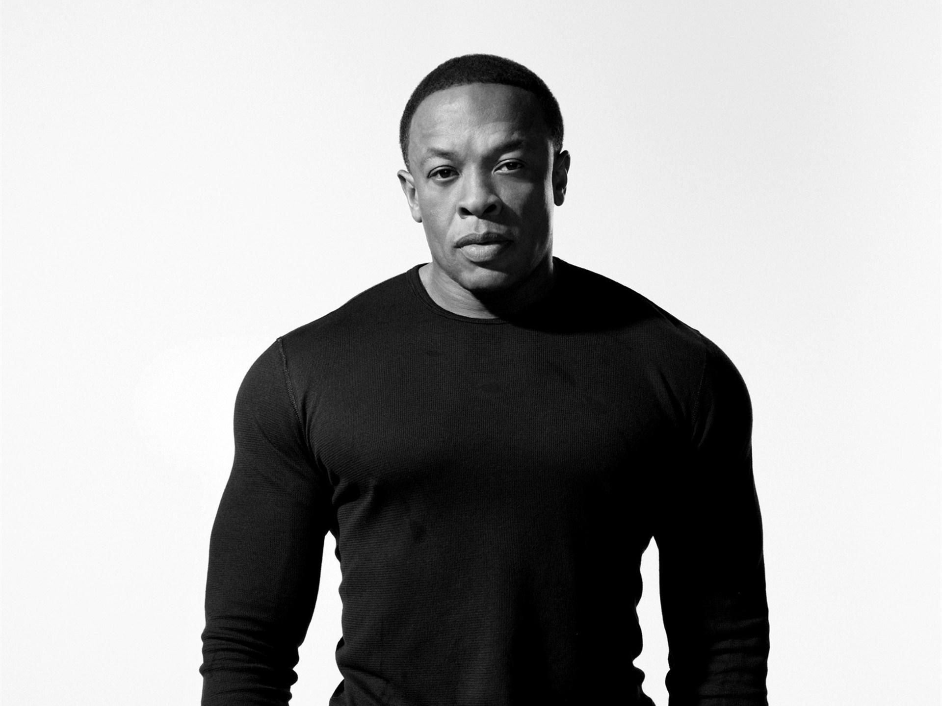 « Compton A Soundtrack » le nouvel album de Dr Dre!
