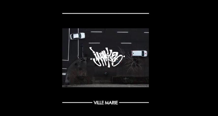 Mixtape : Ville Marie – Jah Miles