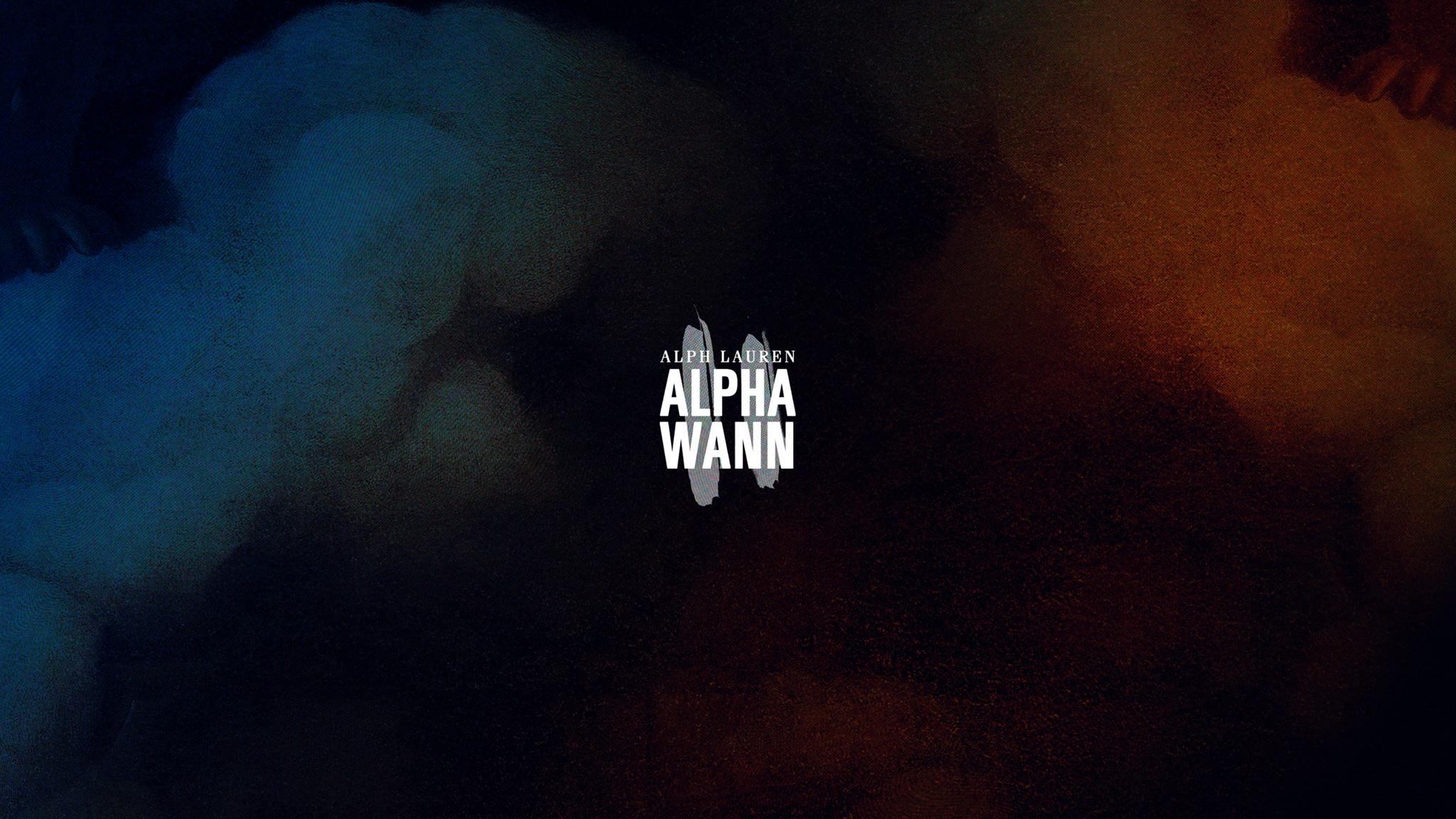 Le nouveau projet «Alph Lauren2» de Alpha Wann est maintenant disponible !