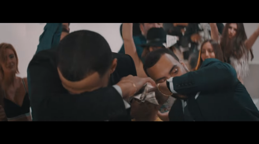 Puff Daddy & The Family – Blow a Check ft. Zoey Dollaz, French Montana