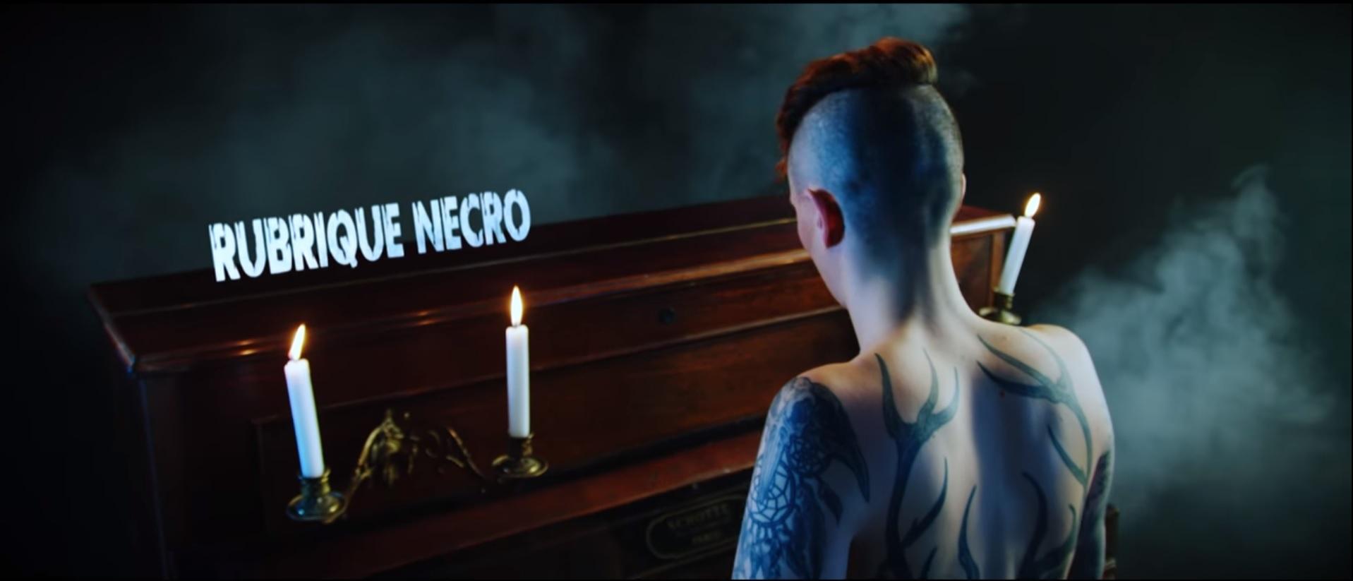 Seth Gueko – Rubrique Nécro feat Lino (Clip Officiel)