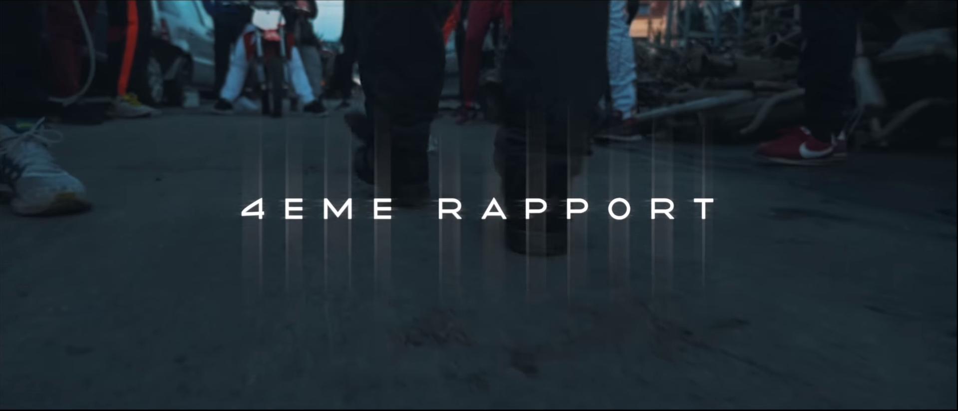 Timal – 4ème Rapport (Clip Officiel)