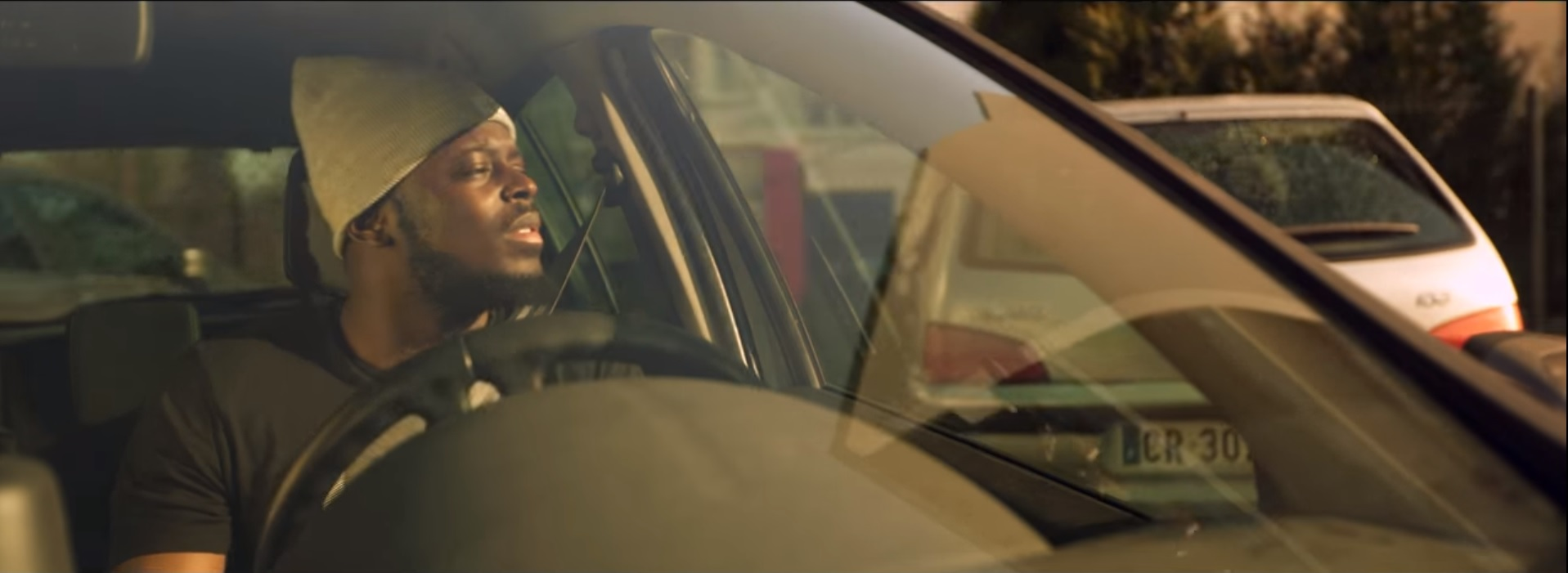KeBlack – Freestyle En attendant l'album «Premier Etage» (Clip Officiel)
