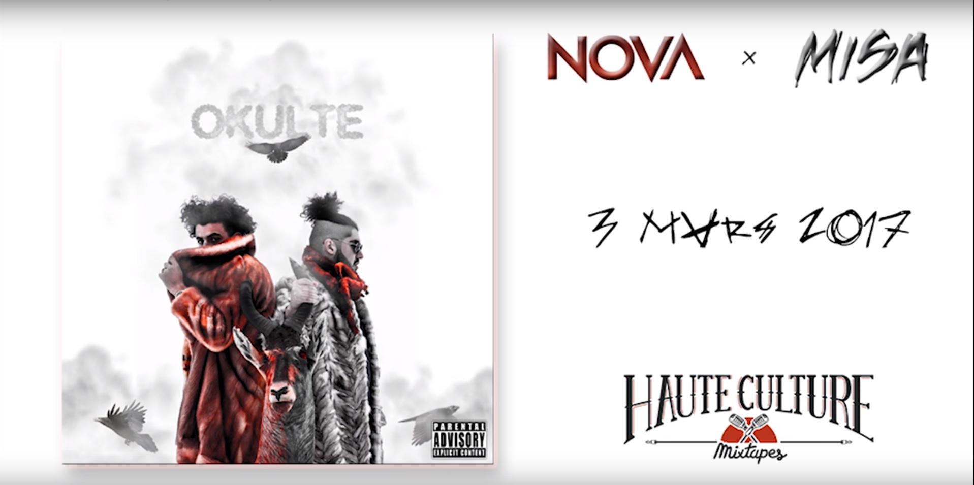 Nova X Misa – Fatality (Clip Officiel)